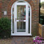 uPVC Doors, Surrey