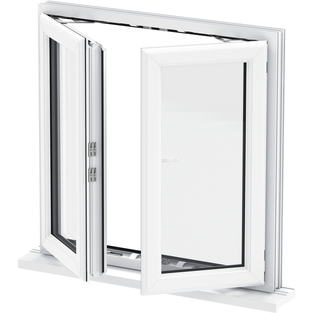 Double Glazed Windows Tucson : Upvc windows london double glazed