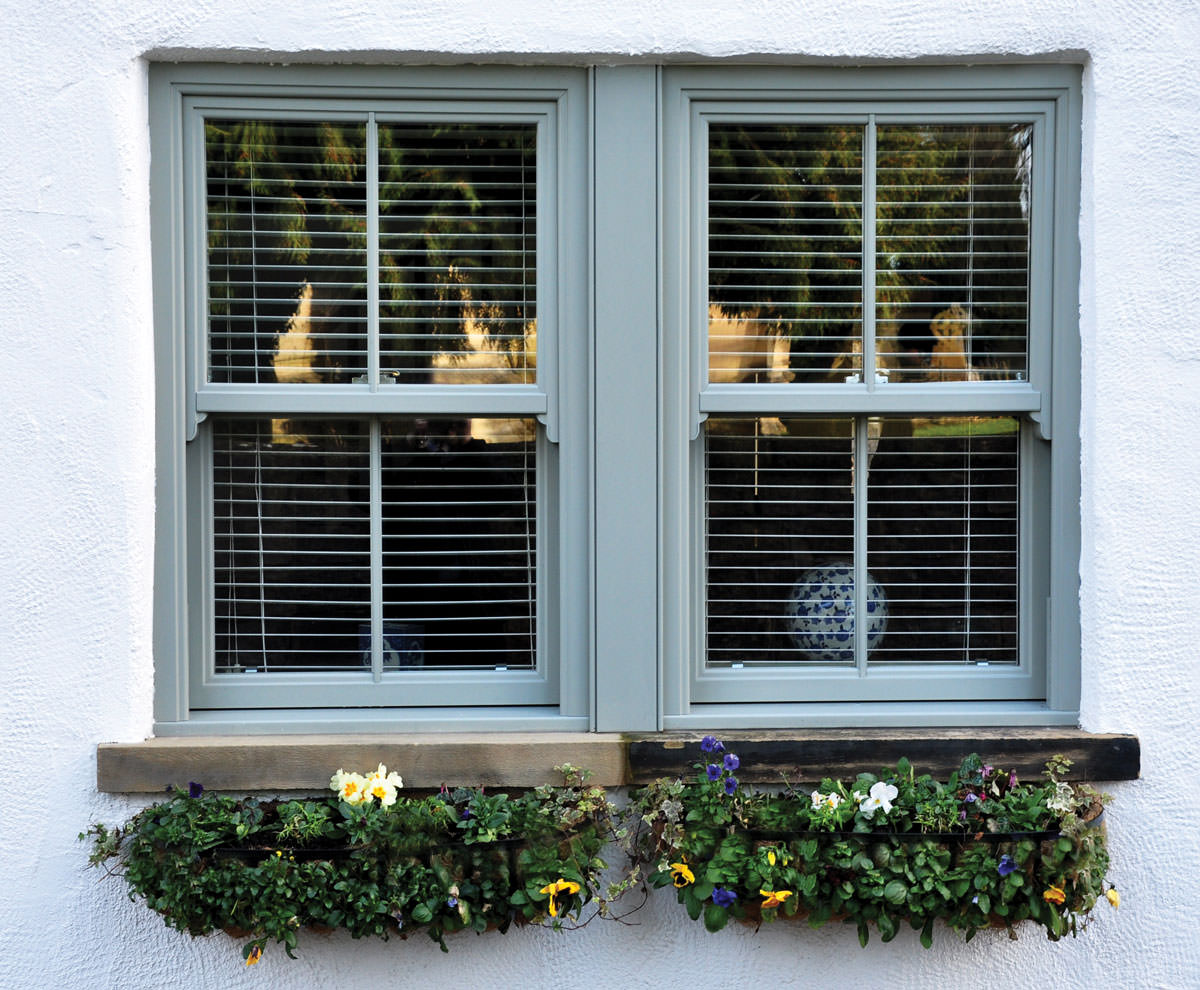 Upvc Windows Sutton Double Glazed Windows London