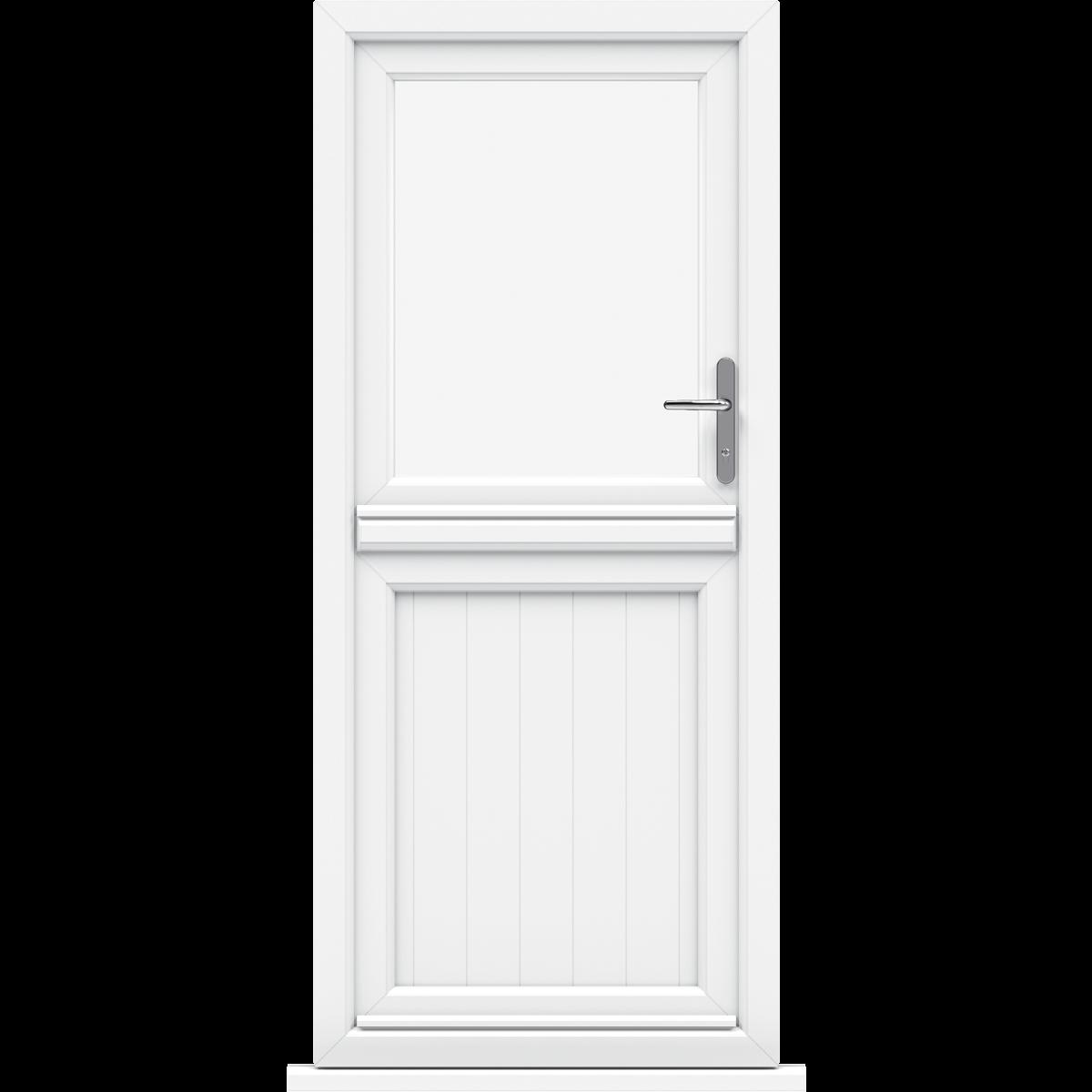 Double front doors upvc georgian upvc entrance door doors for Upvc double front exterior doors