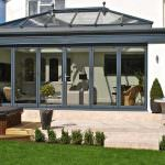Aluminium Double Glazing Surrey