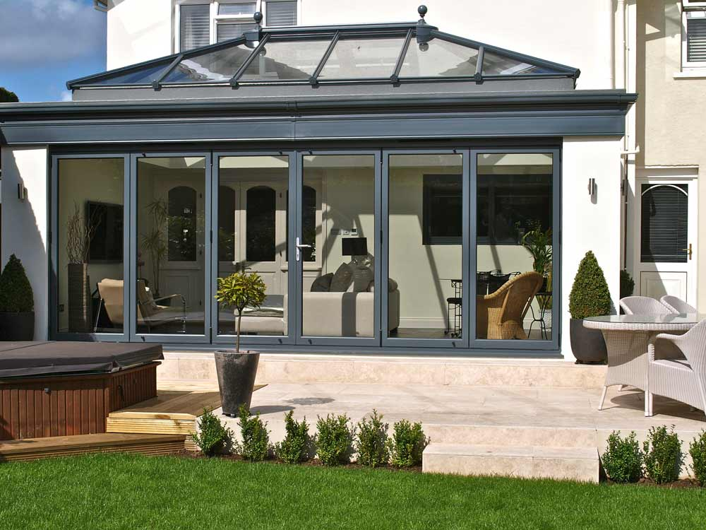 Aluminium Double Glazing Surrey