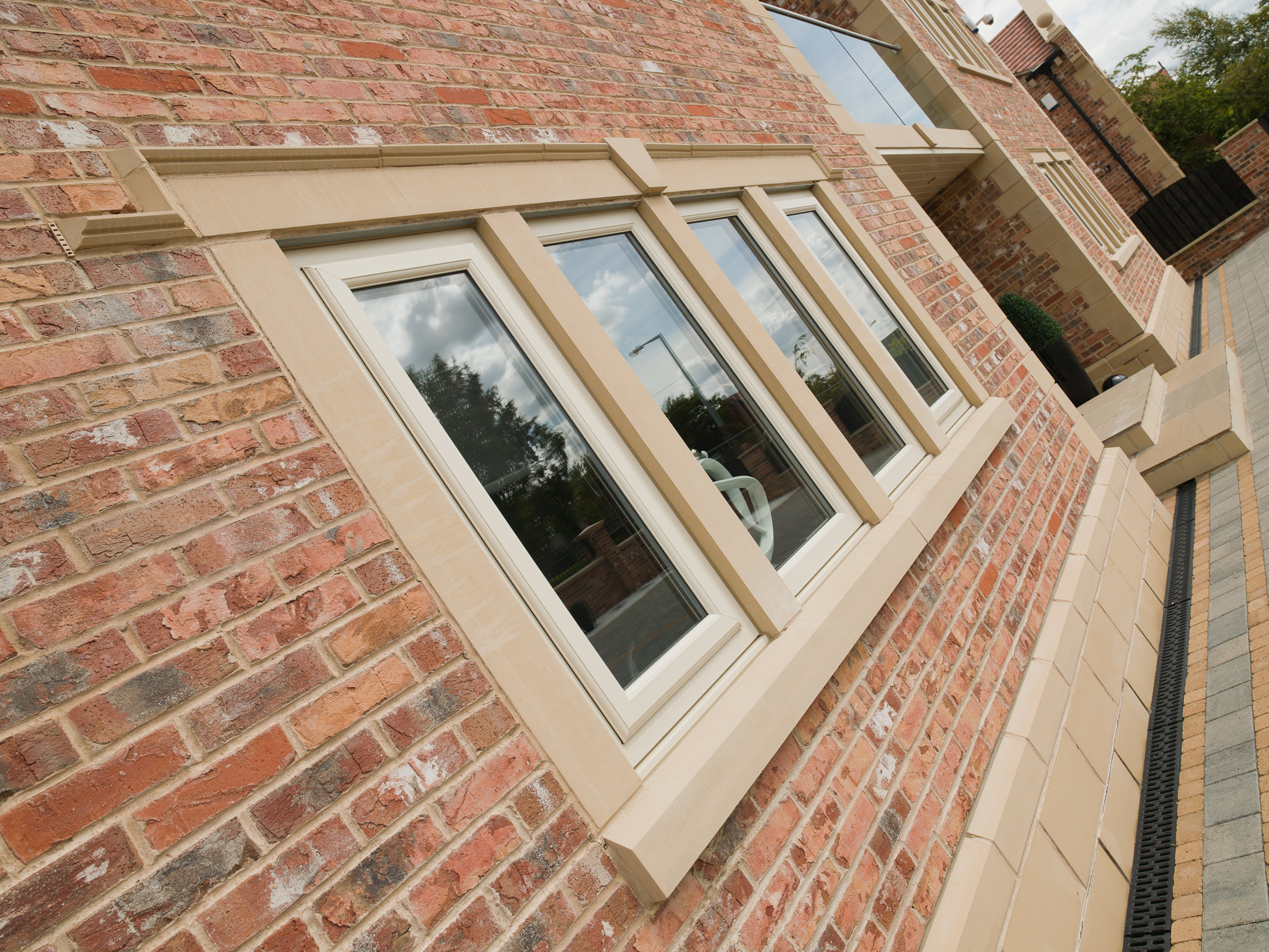 Flush Casement Windows Prices Sutton Surrey