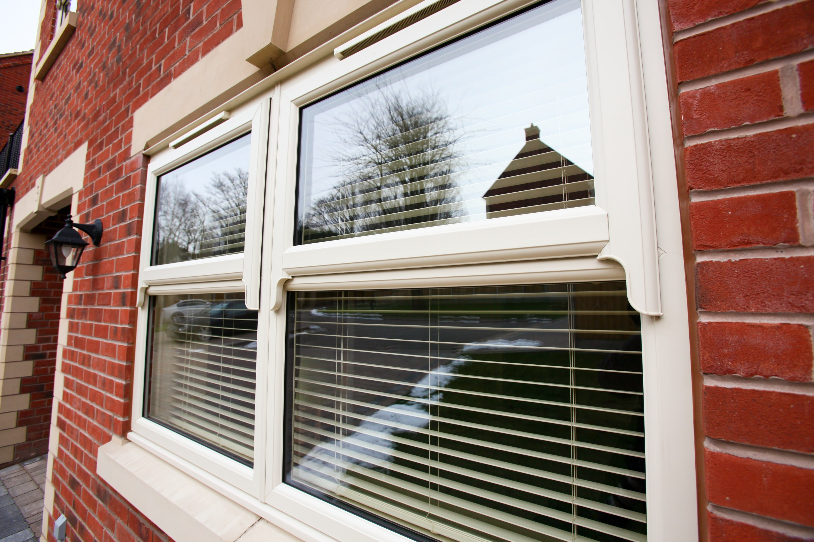 Casement Windows Sutton, London