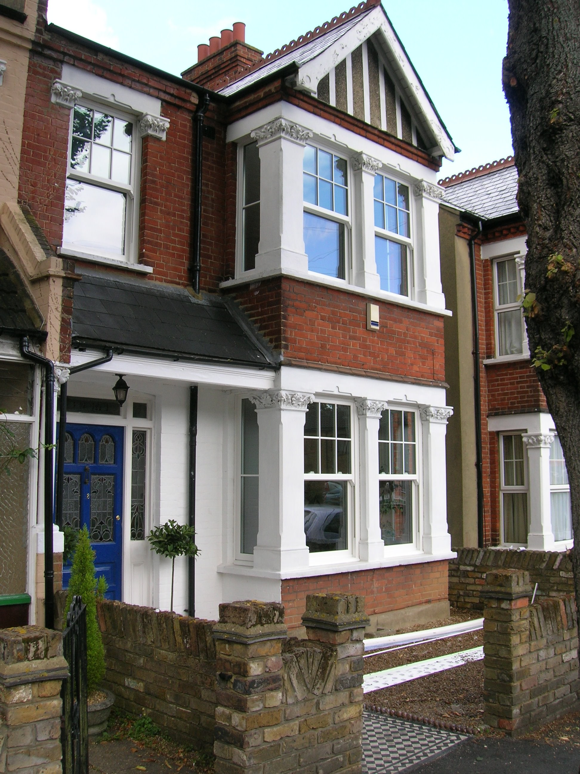 Sliding Sash Window Quote Surrey