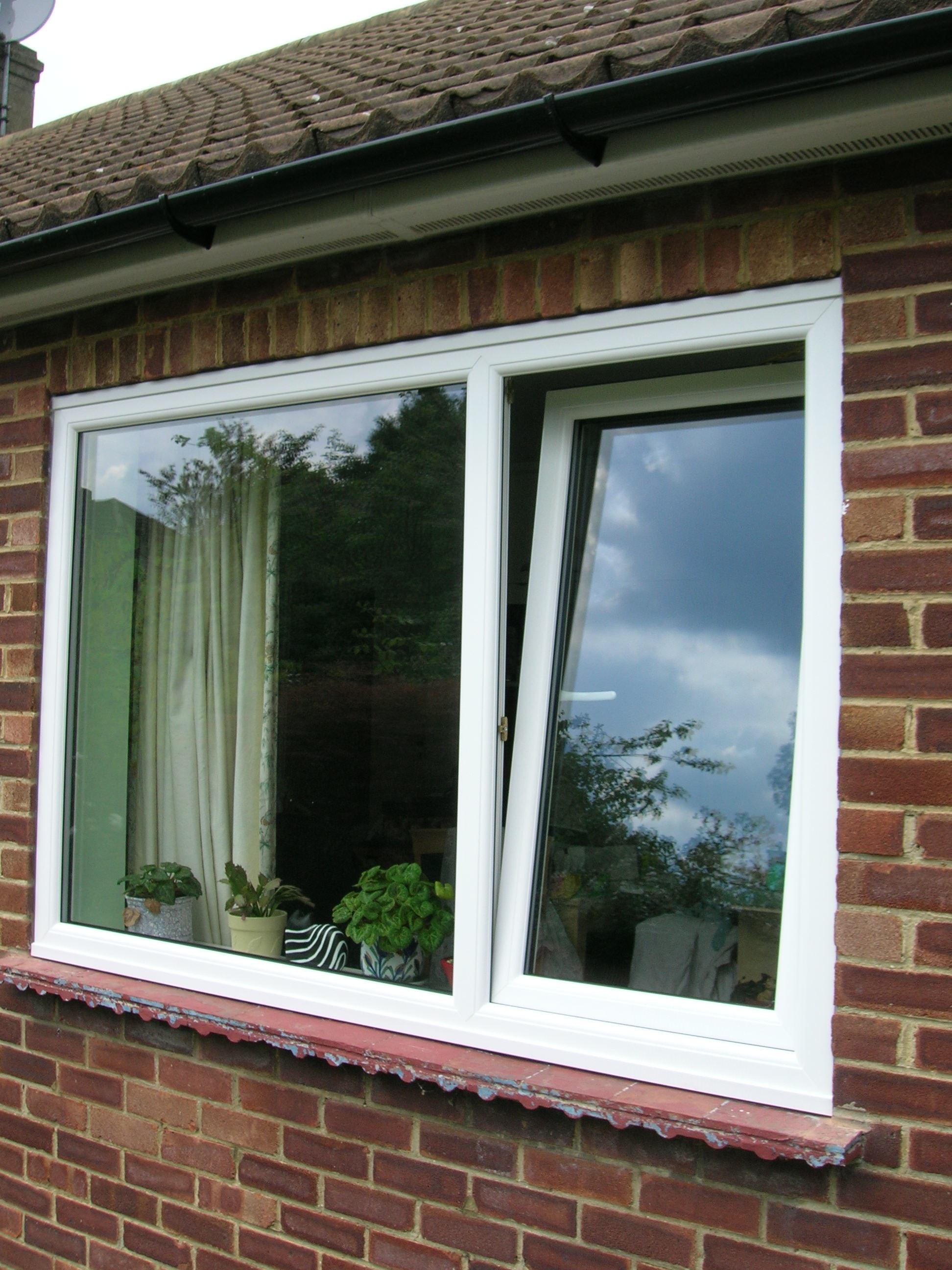 uPVC Casement Windows Sutton, Surrey