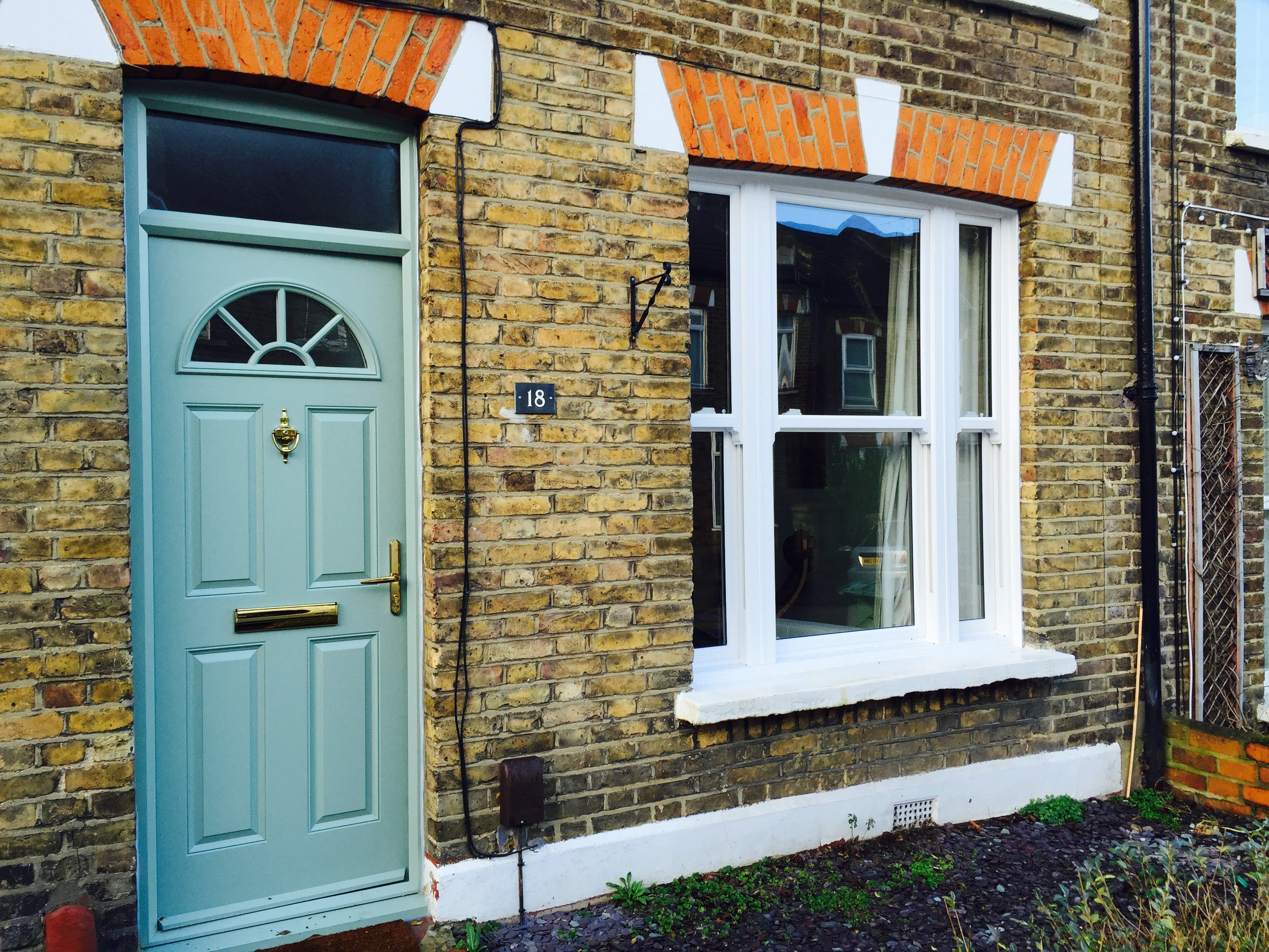 Replacement Sliding Sash Windows Sutton