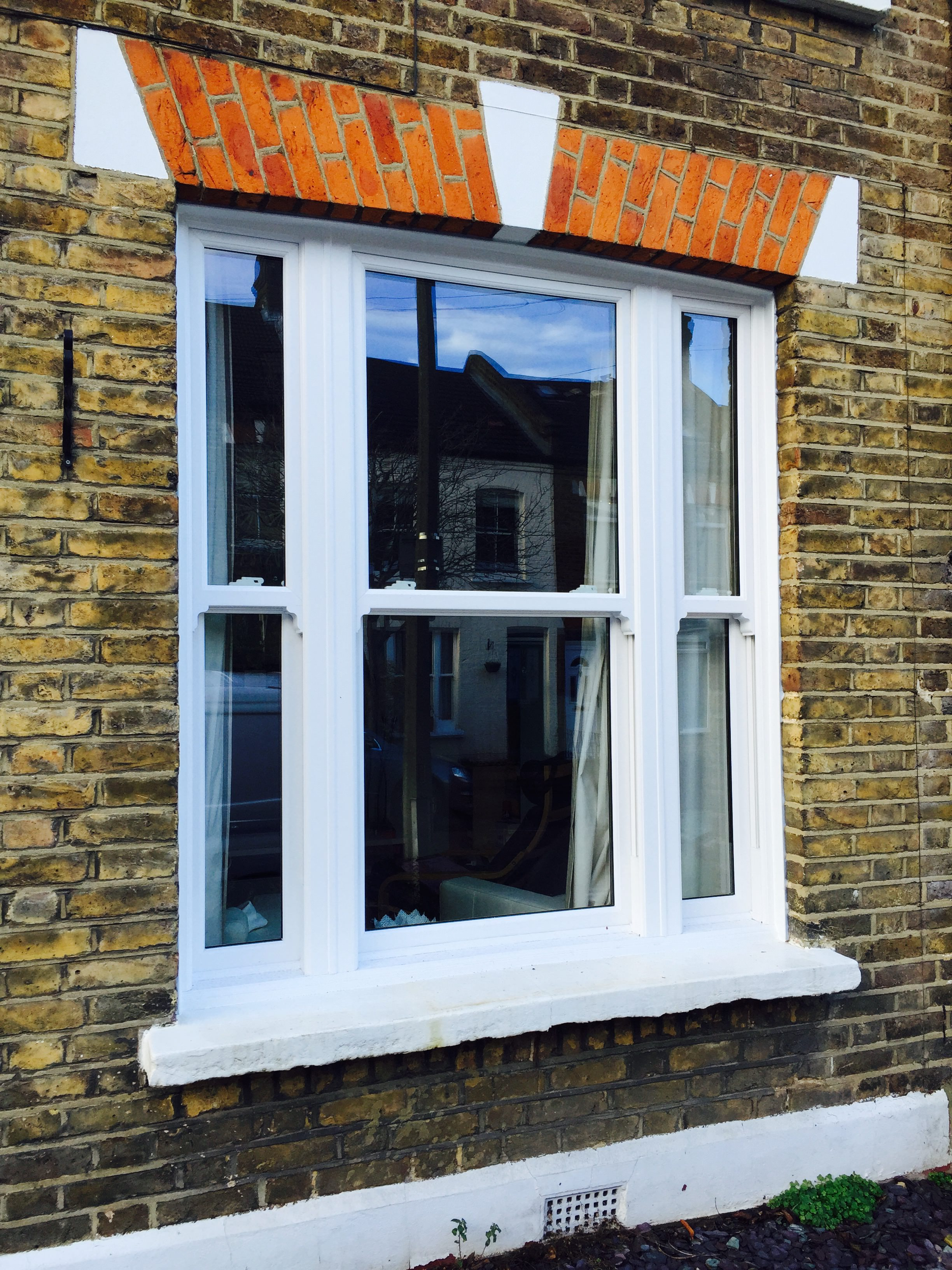 Sliding Sash Windows Installer Surrey