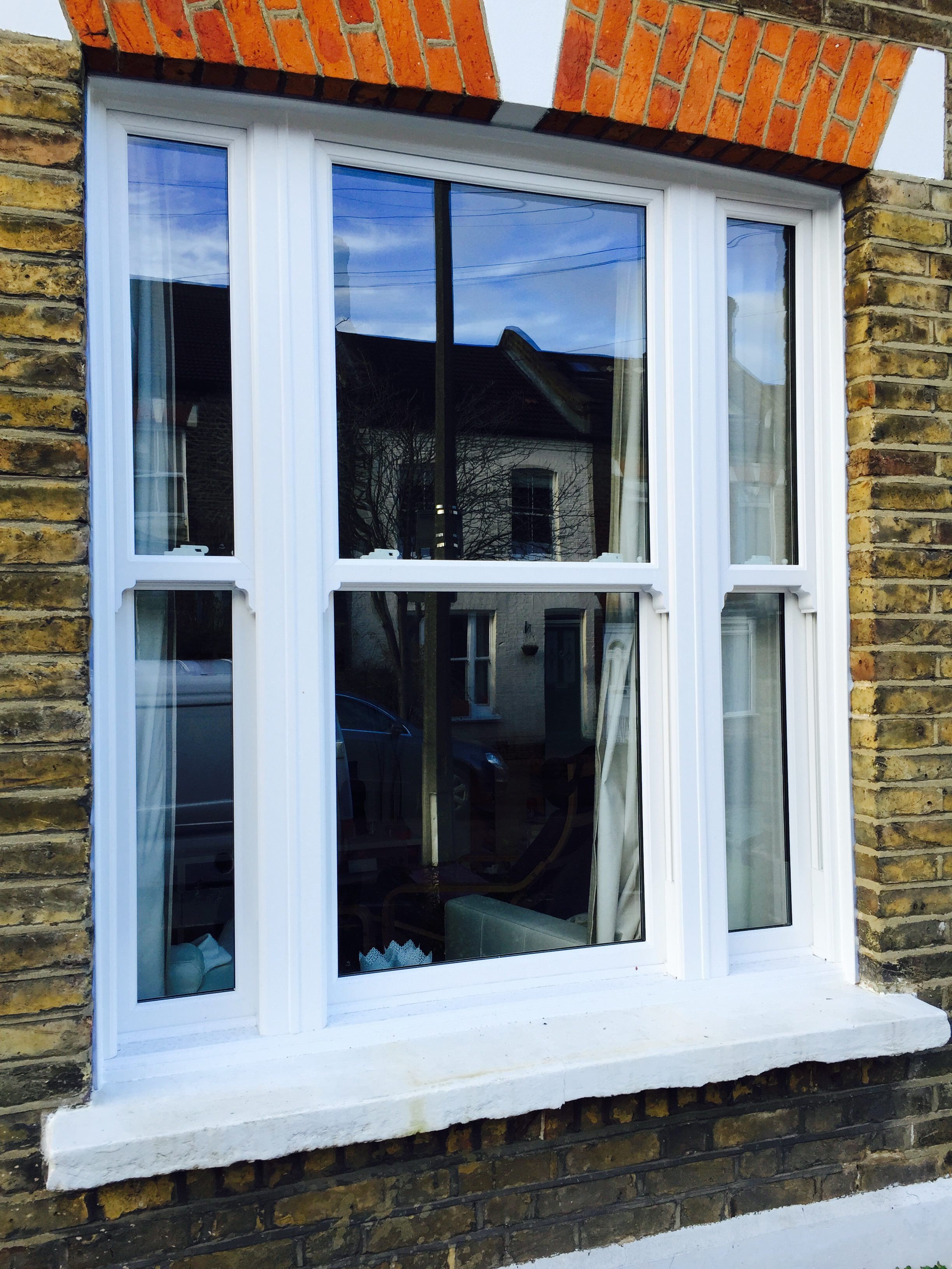 Sliding Sash Windows Replacement Surrey