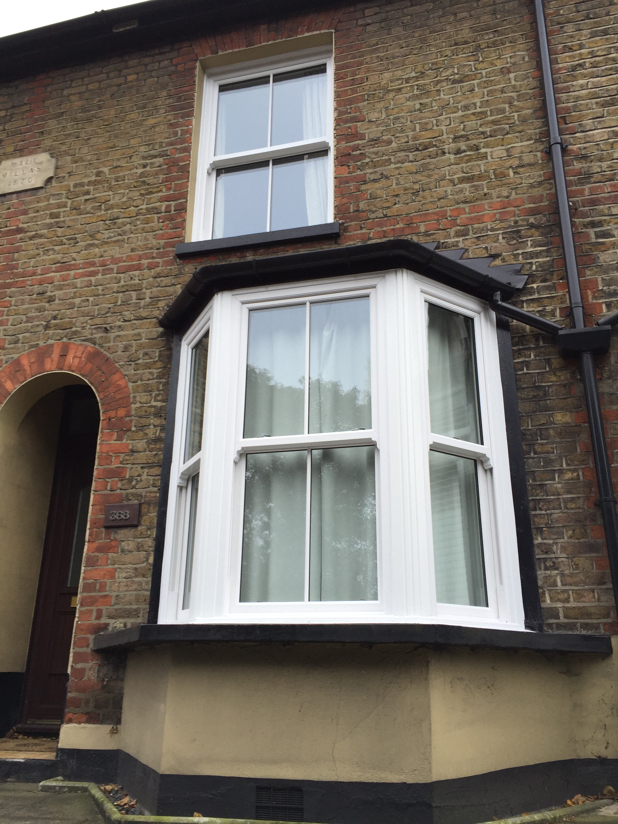 Sliding Sash Windows Surrey, Sutton