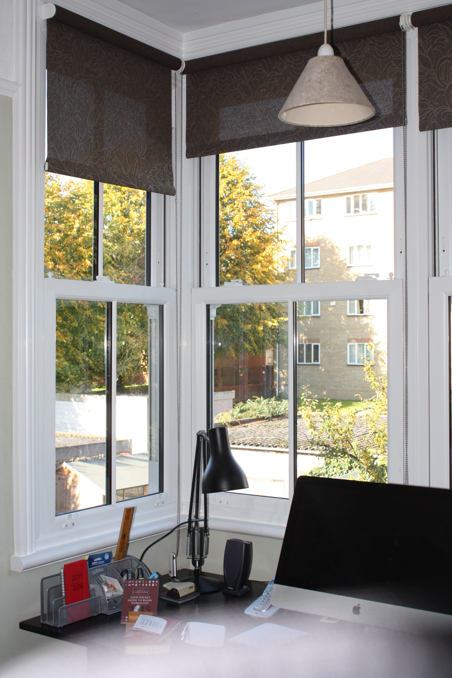 uPVC Sliding Sash Window Costs Surrey