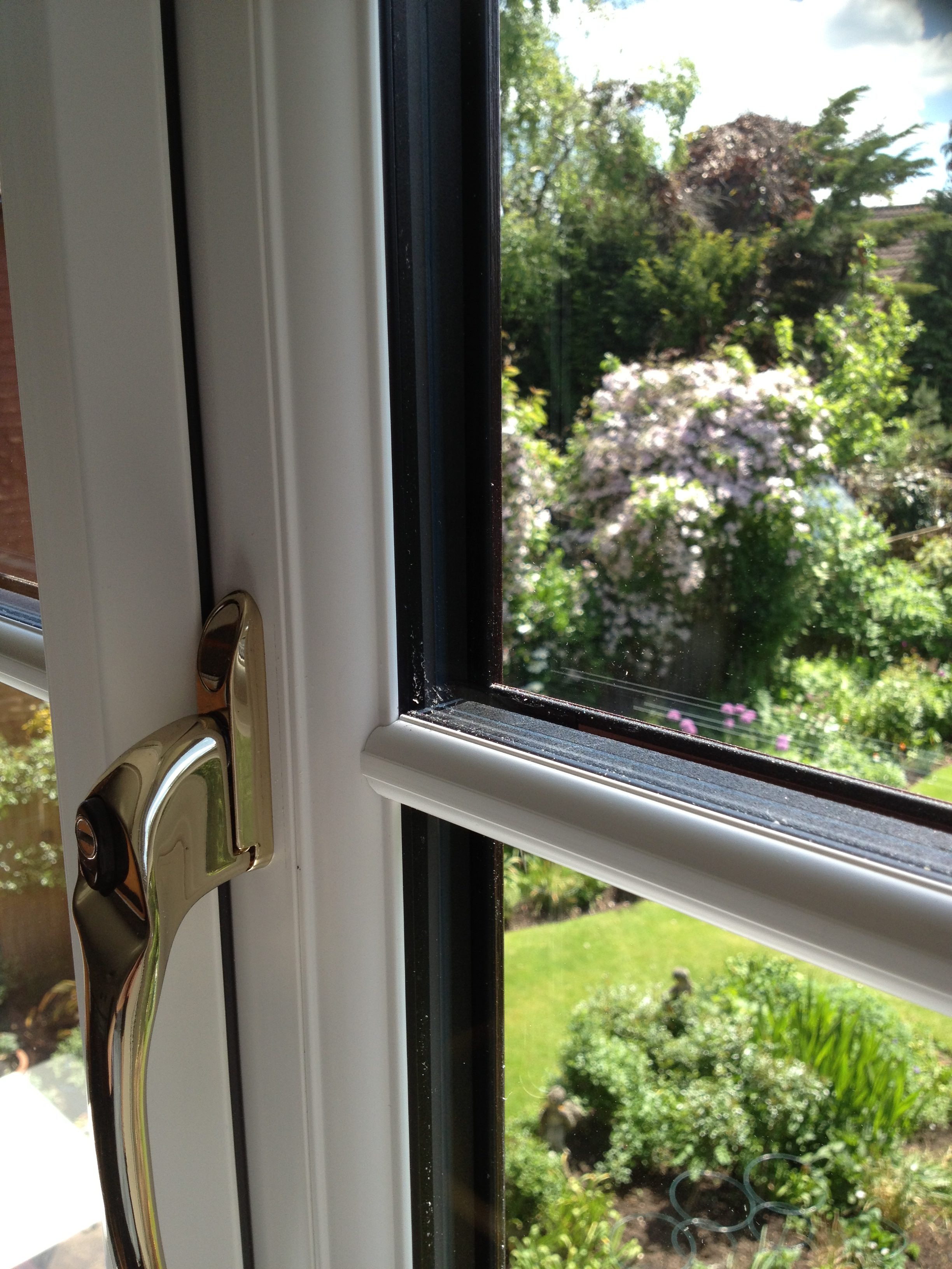 uPVC Casement Window Sutton