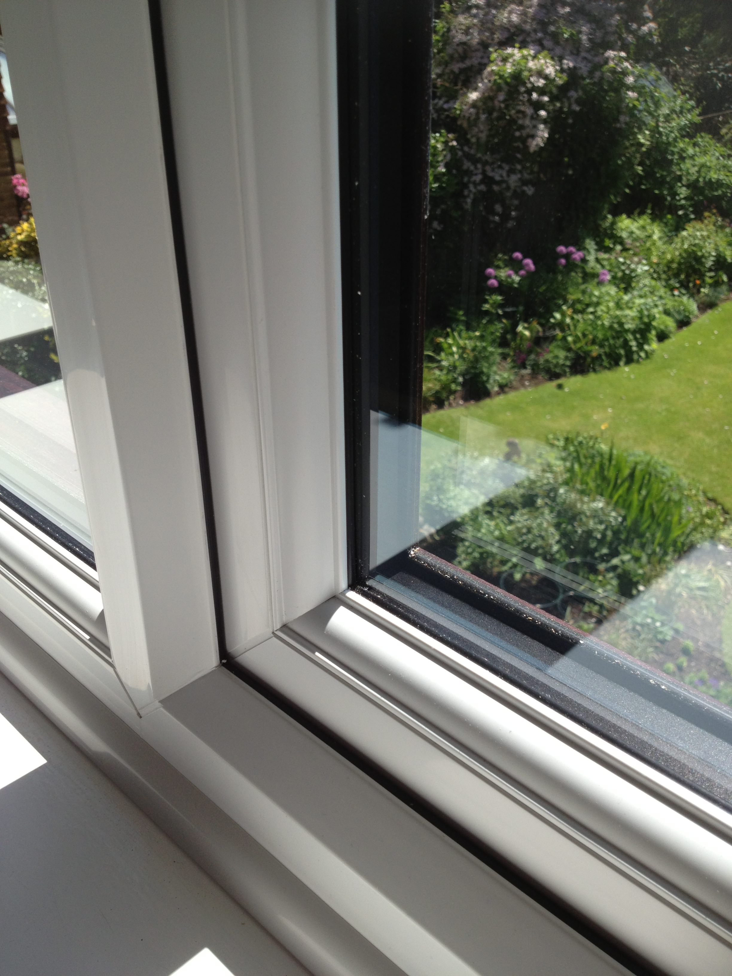 uPVC Casement Window Surrey