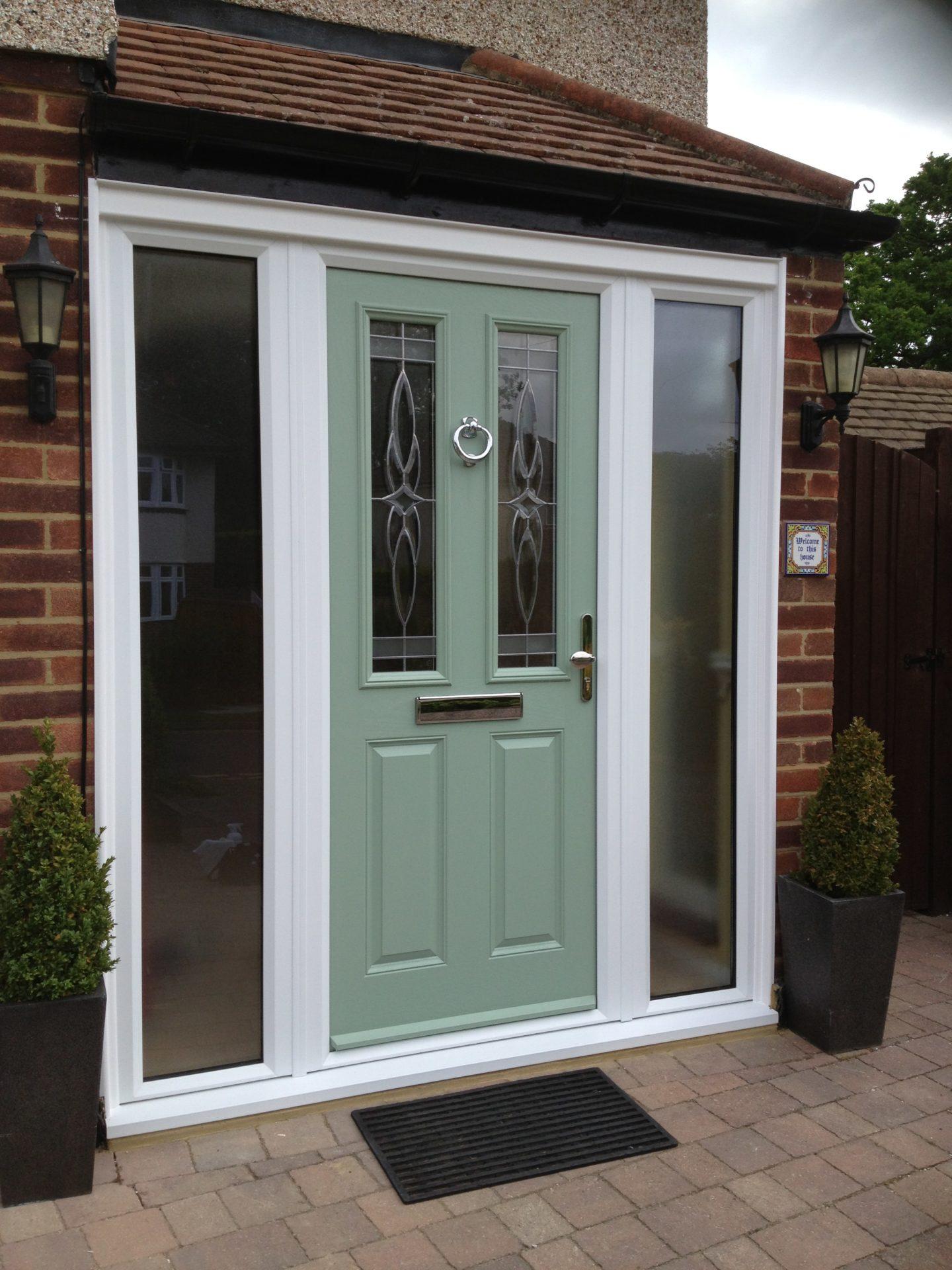 Composite Front Doors Surrey