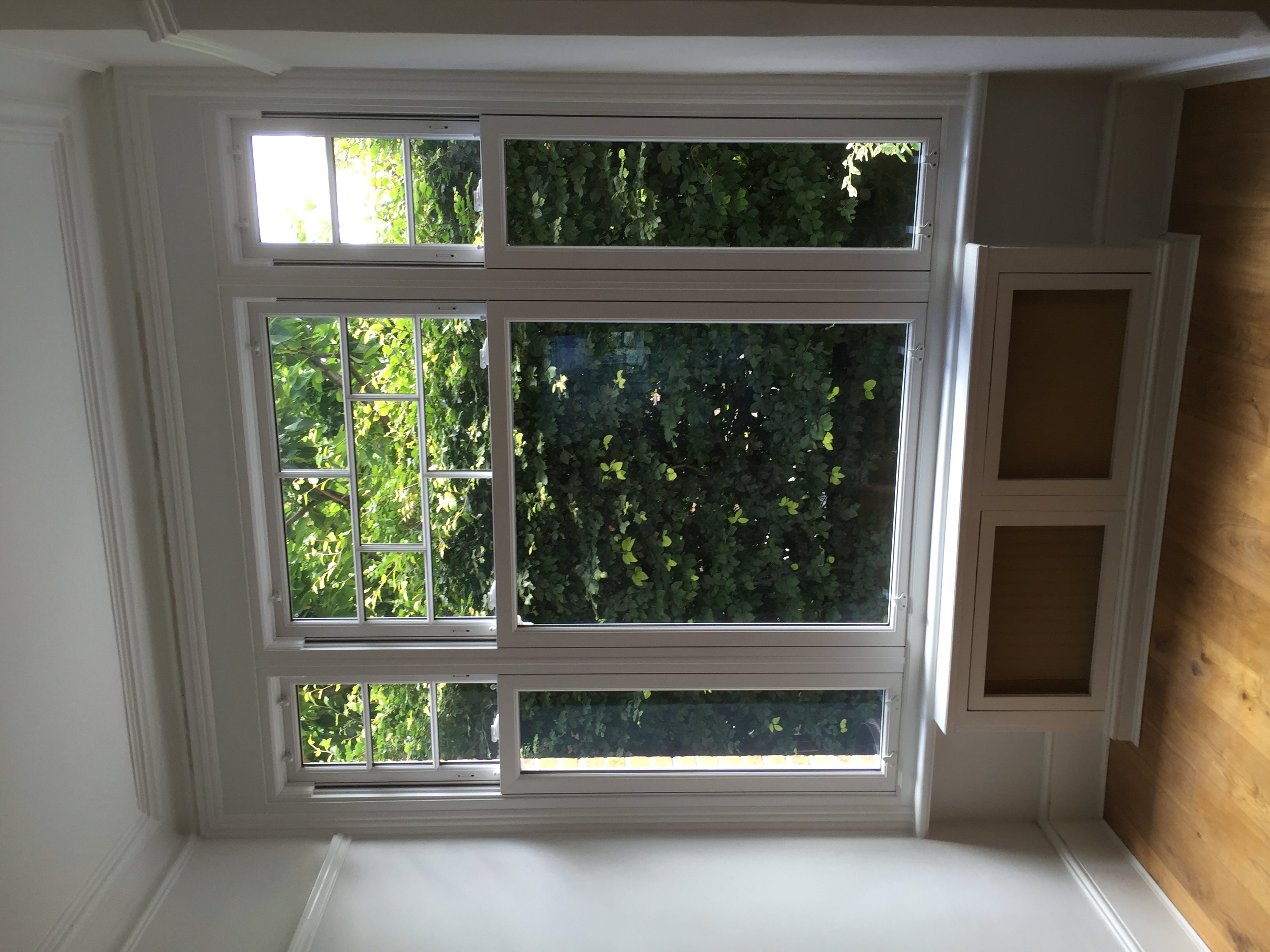 Sliding Sash Windows Surrey