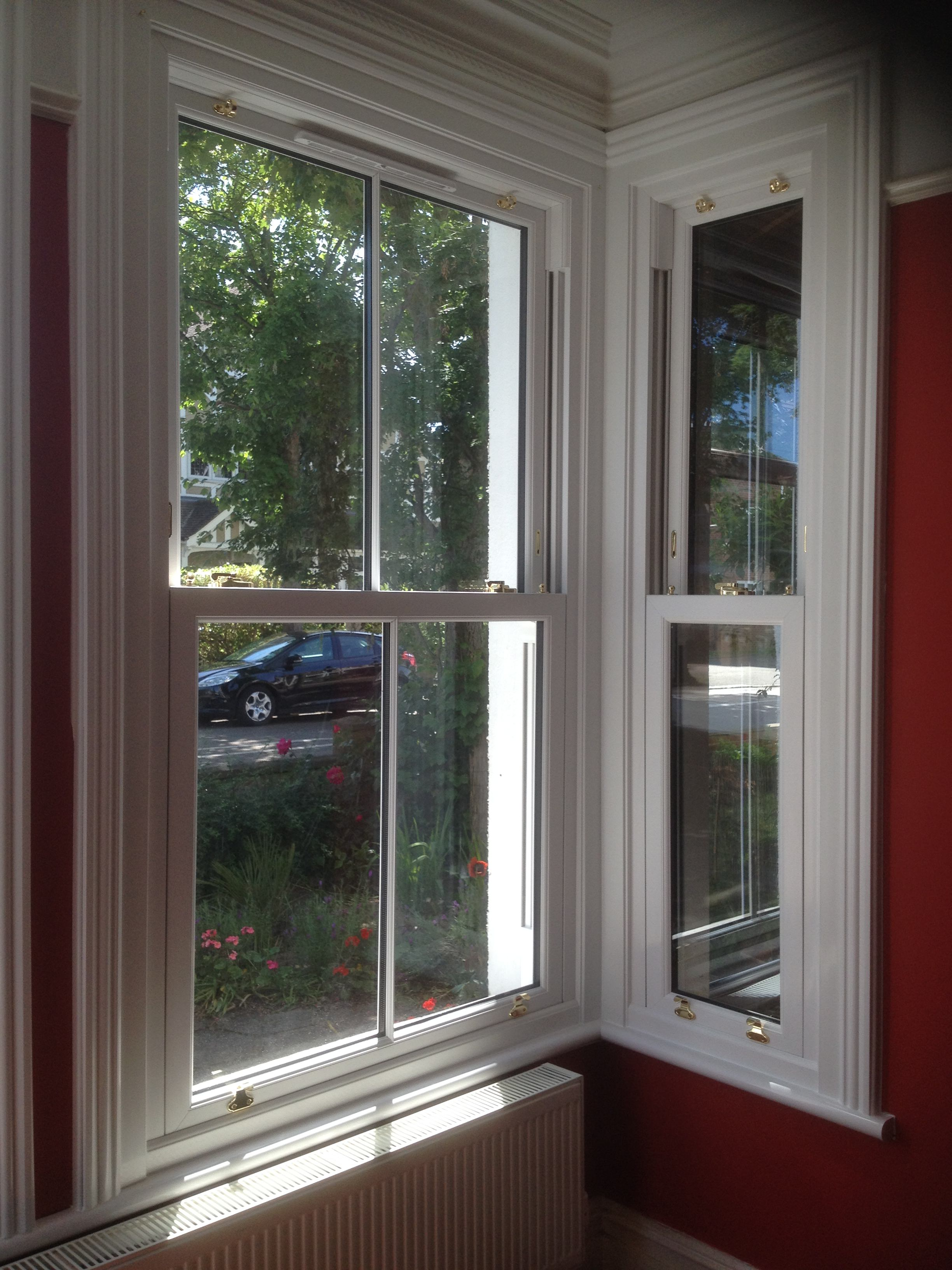 Sliding Sash Windows Prices Surrey