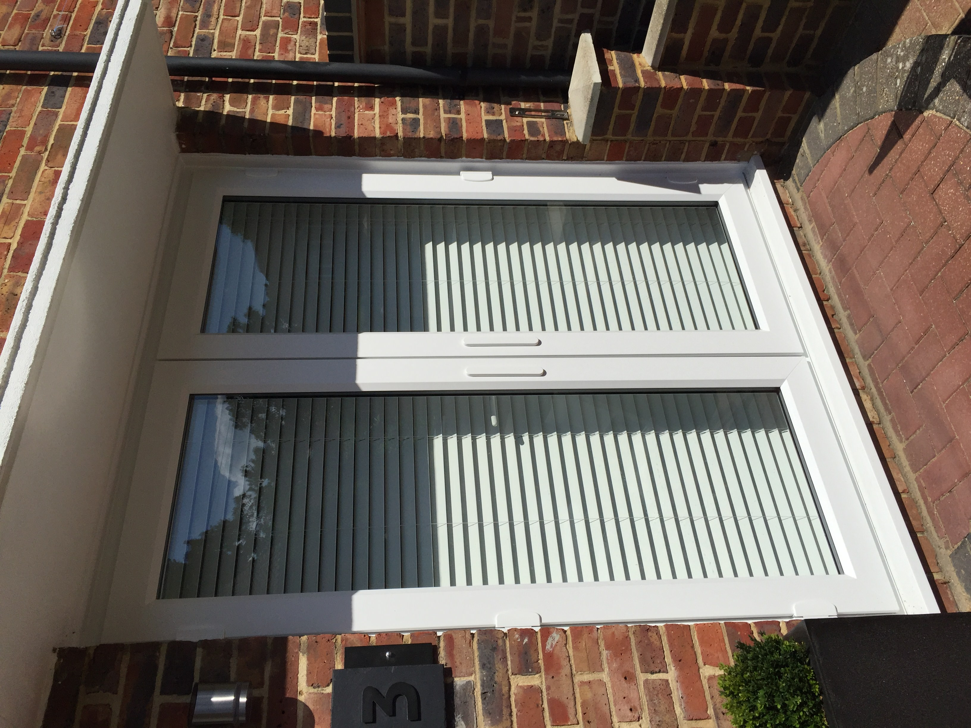 Patio Doors Surrey