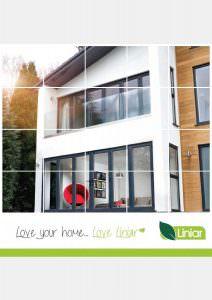 Liniar Love Your Home Brochure