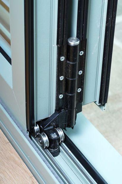 Bi-Fold Doors Runner Surrey