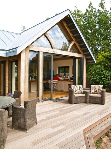 Bi-Fold Doors Prices Sutton, Surrey