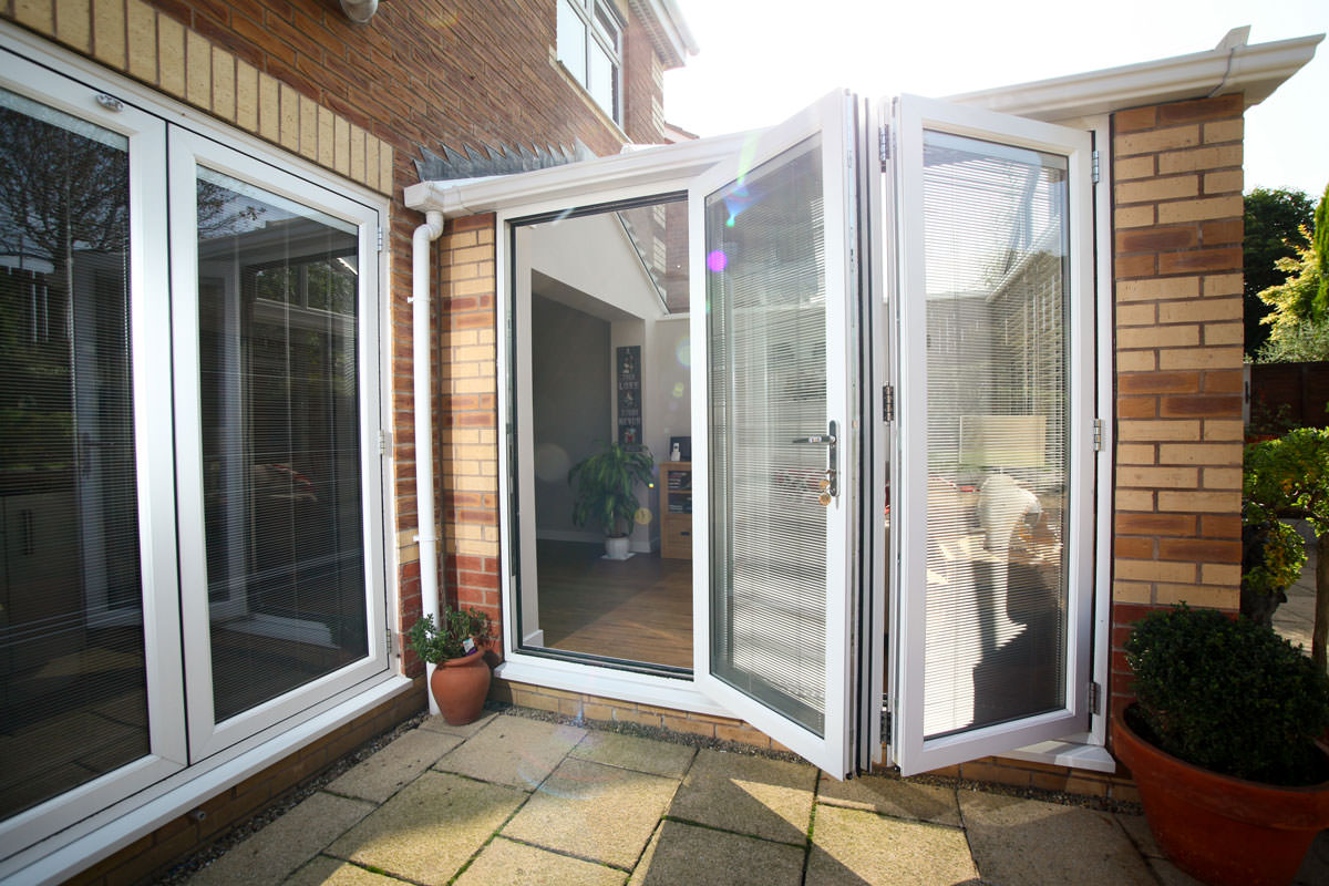 uPVC Doors London