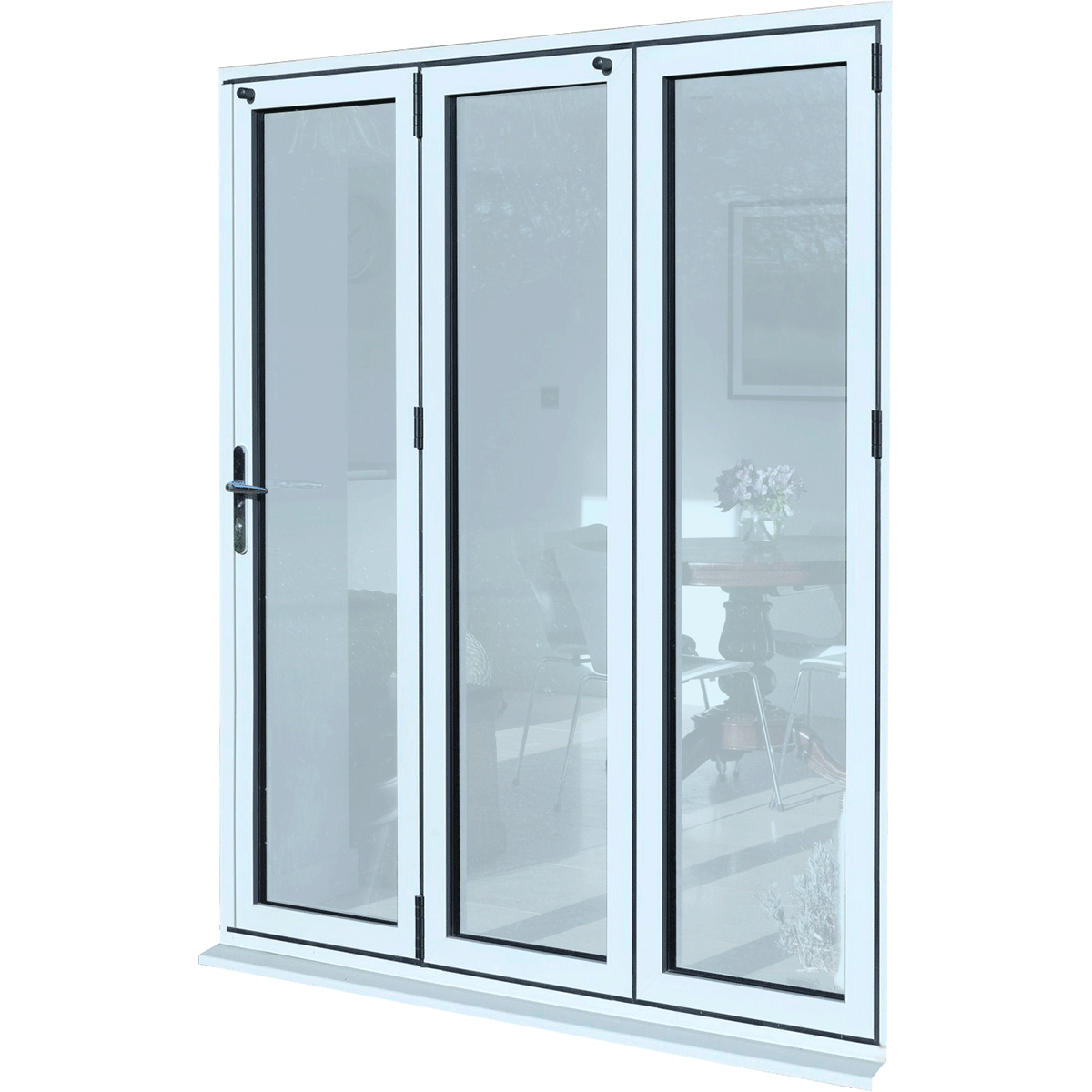 Aluminium Bi Fold Doors Sutton Sliding Doors London
