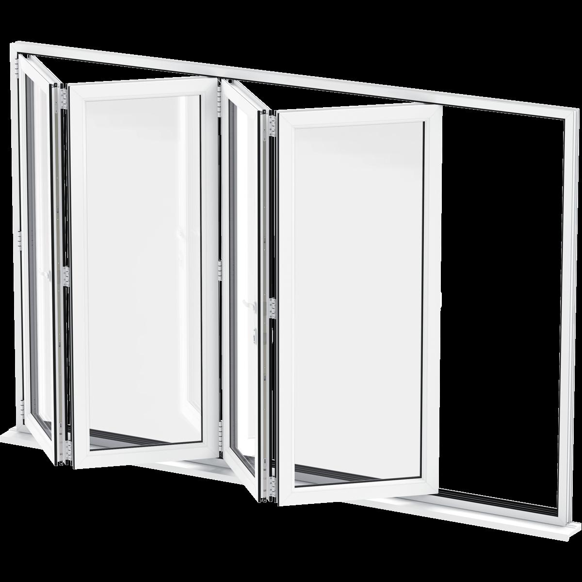 Bi-Fold Doors London
