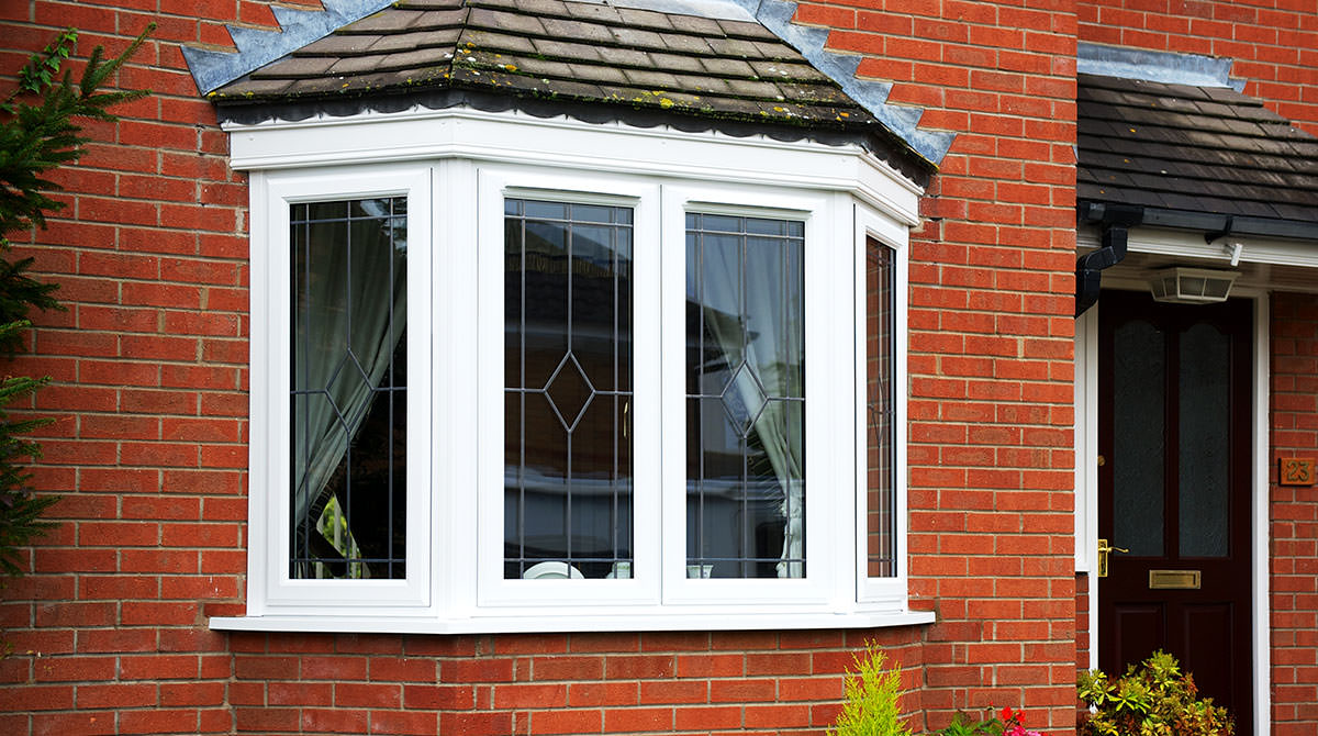 uPVC Bow & Bay Windows Sutton Surrey