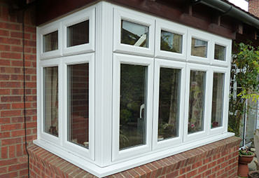 uPVC Bow & Bay Windows Sutton, Surrey