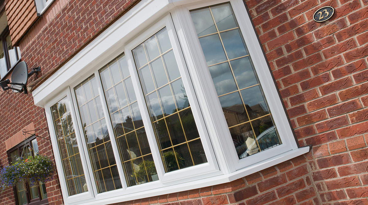 uPVC Bow & Bay Windows Sutton London