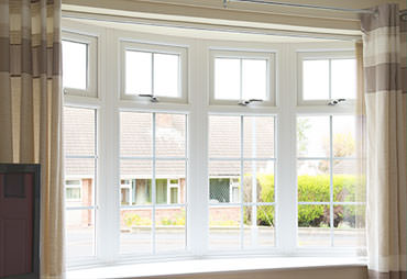 Bow and Bay Windows prices Sutton, Surrey