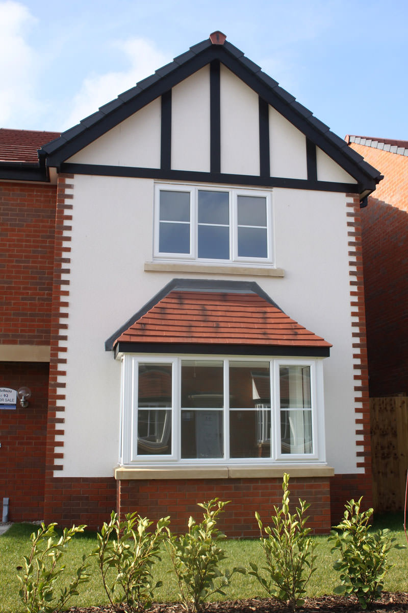 uPVC Double Glazing Sutton