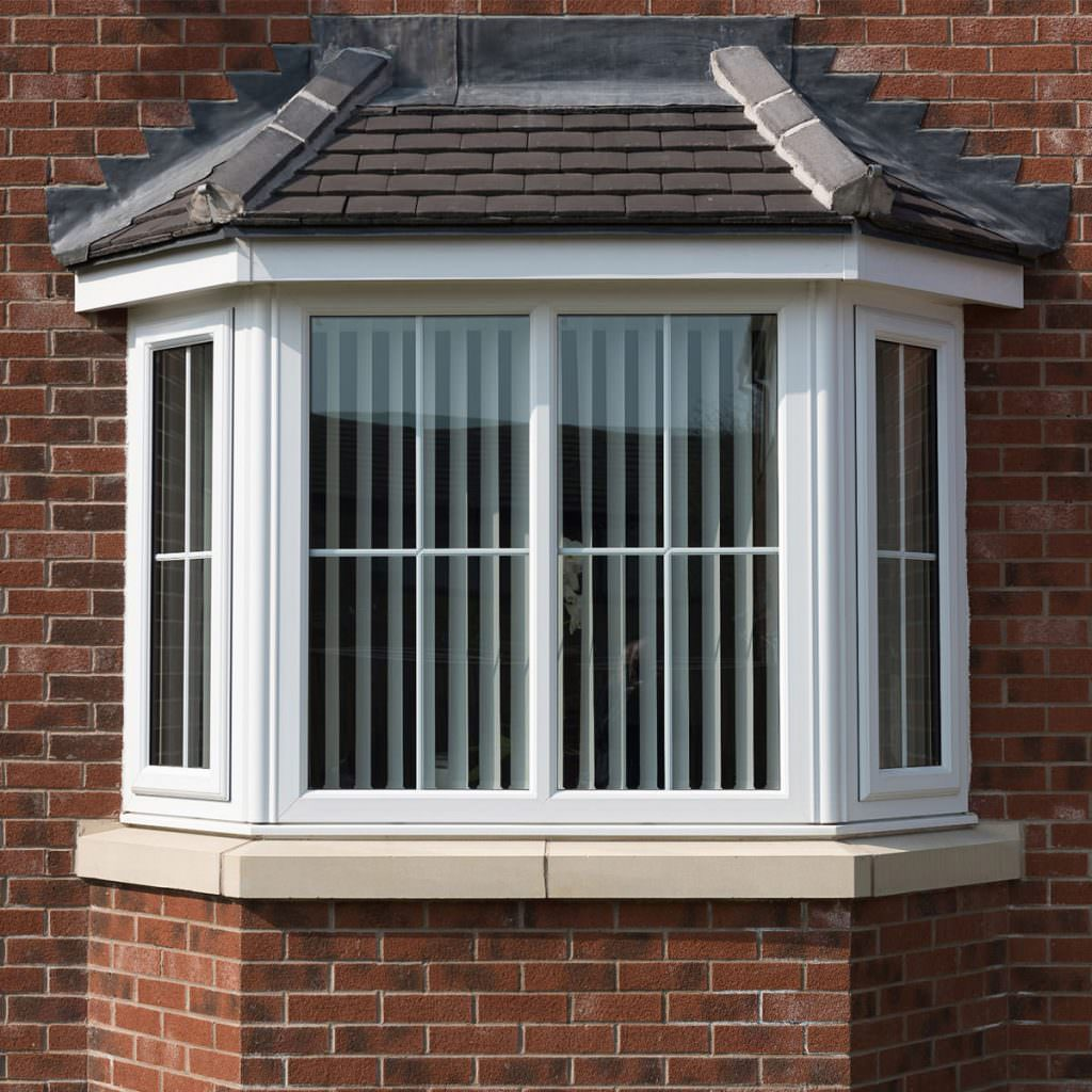 Bow & Bay uPVC windows Surrey