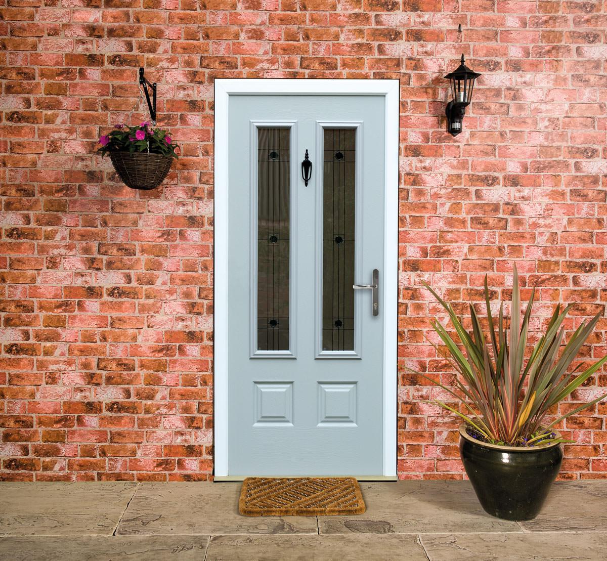 Composite Doors Sutton, London