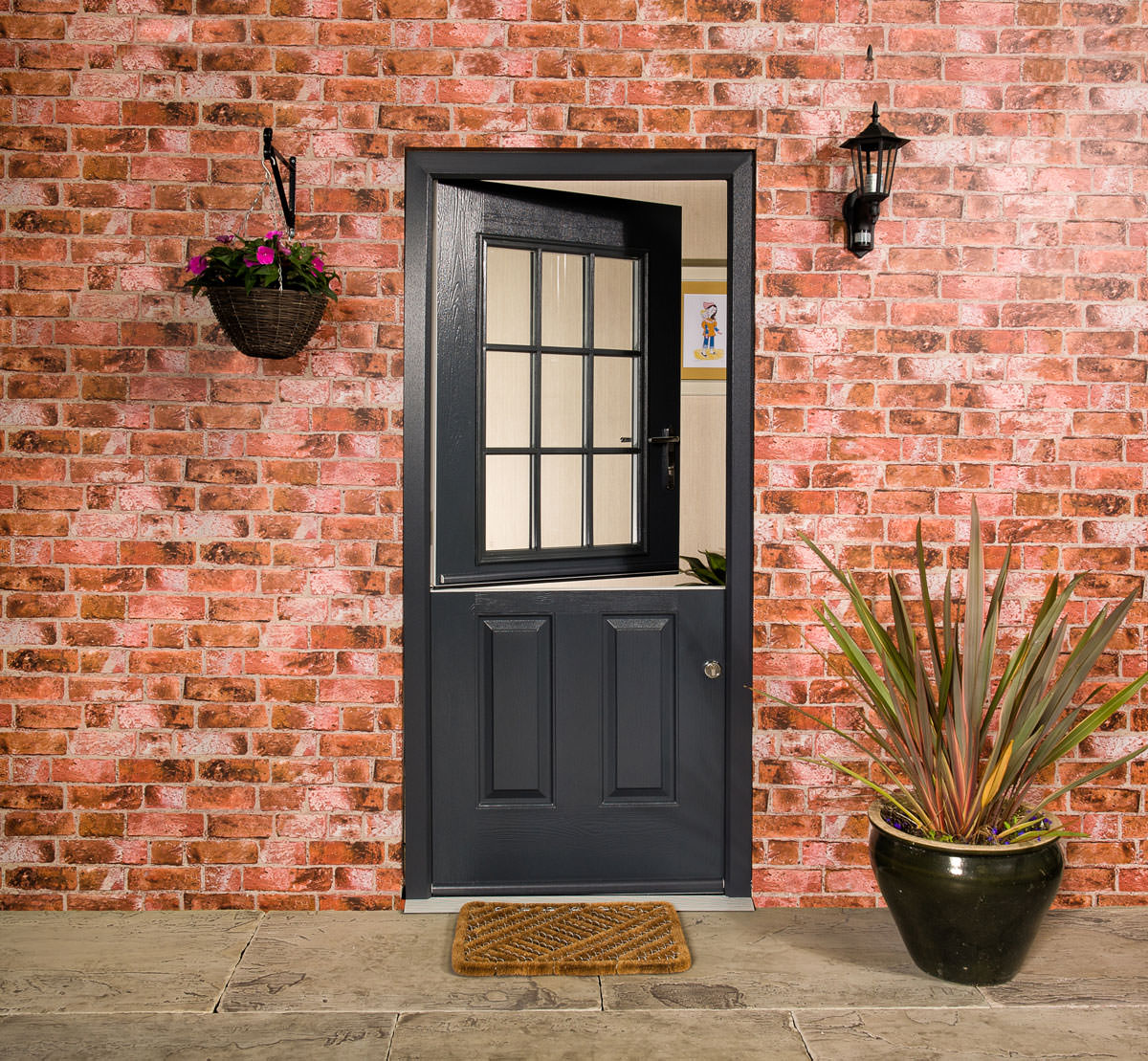 Composite Stable Door Sutton, London