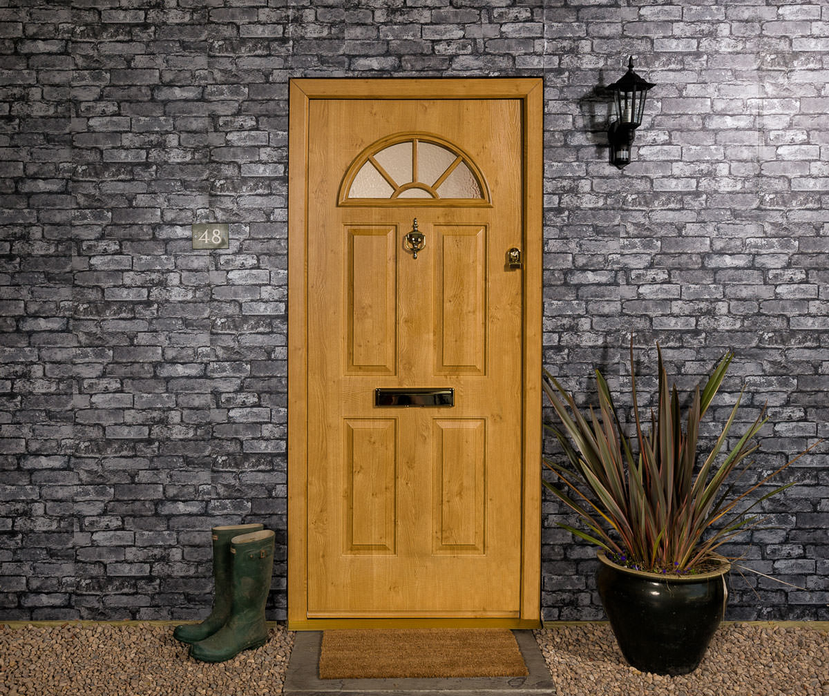 Composite Door Prices Croydon