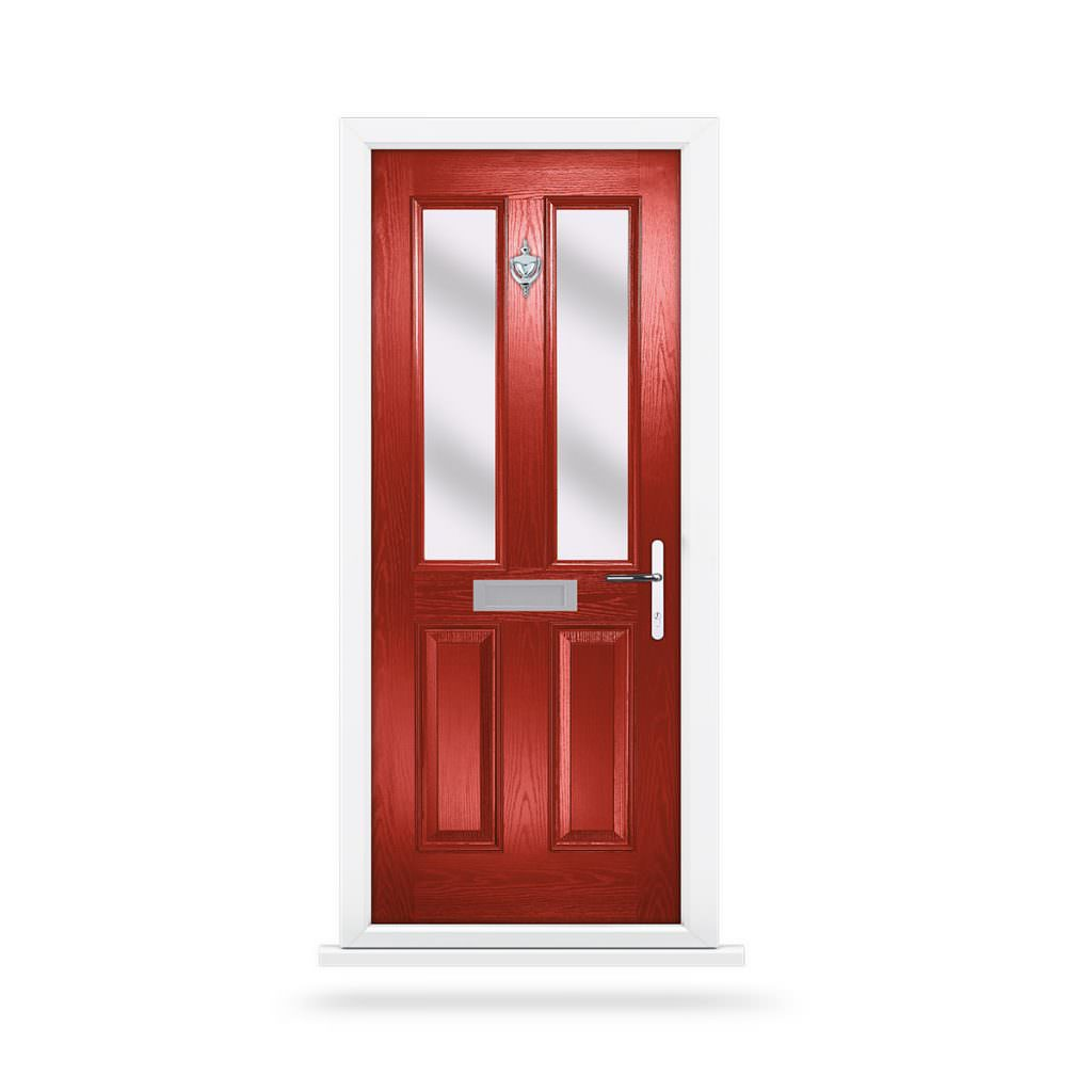 uPVC and Composite Doors London