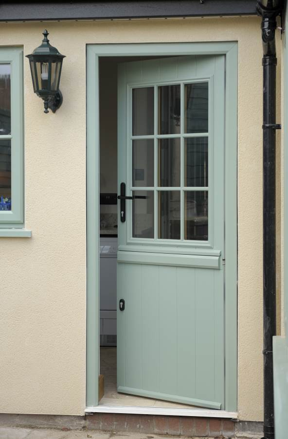 Upvc stable doors sutton double glazed doors london for Double glazed exterior doors
