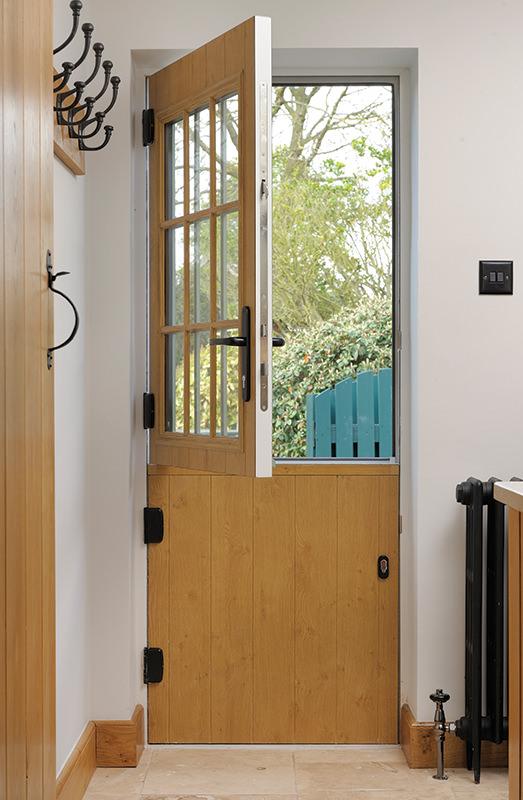 Stable Doors Surrey