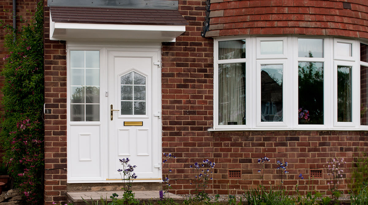 uPVC doors Sutton Surrey
