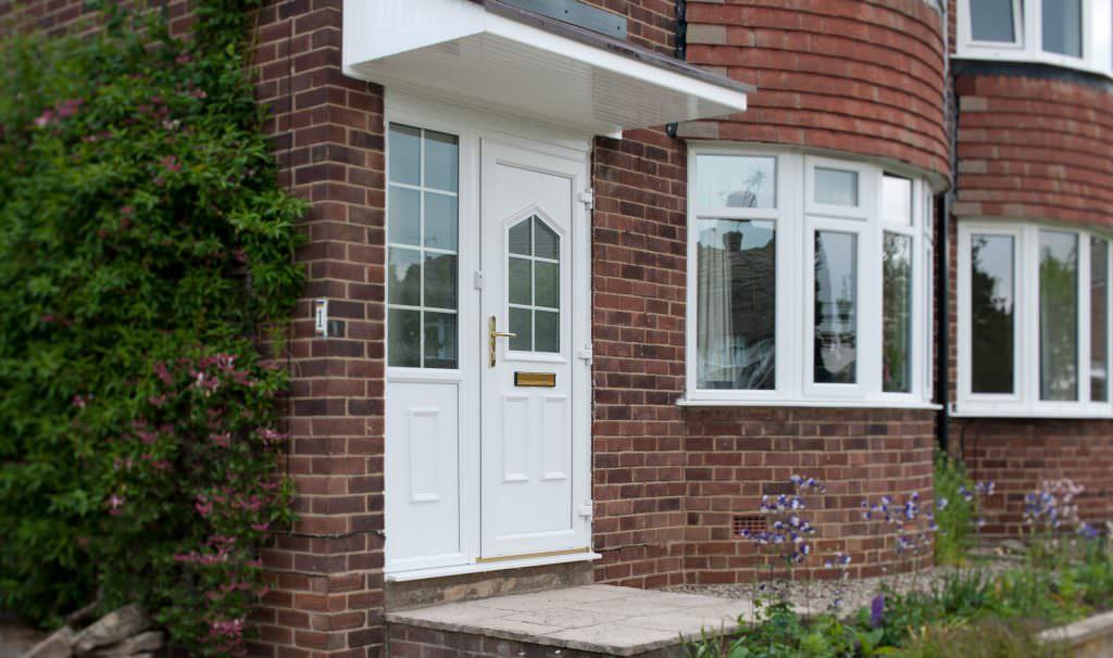 uPVC Doors Putney