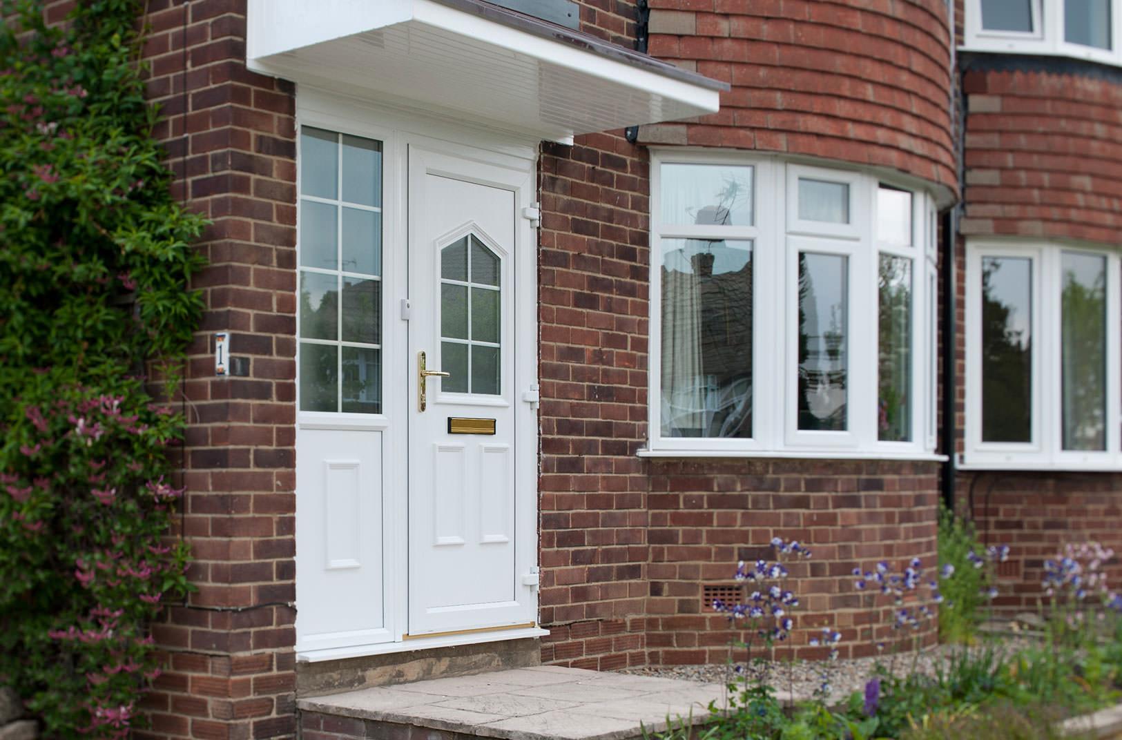 uPVC Doors Surrey