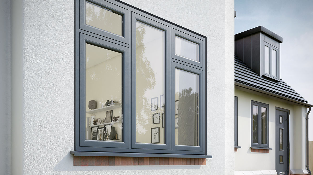 Flush Casement Windows Sutton Surrey