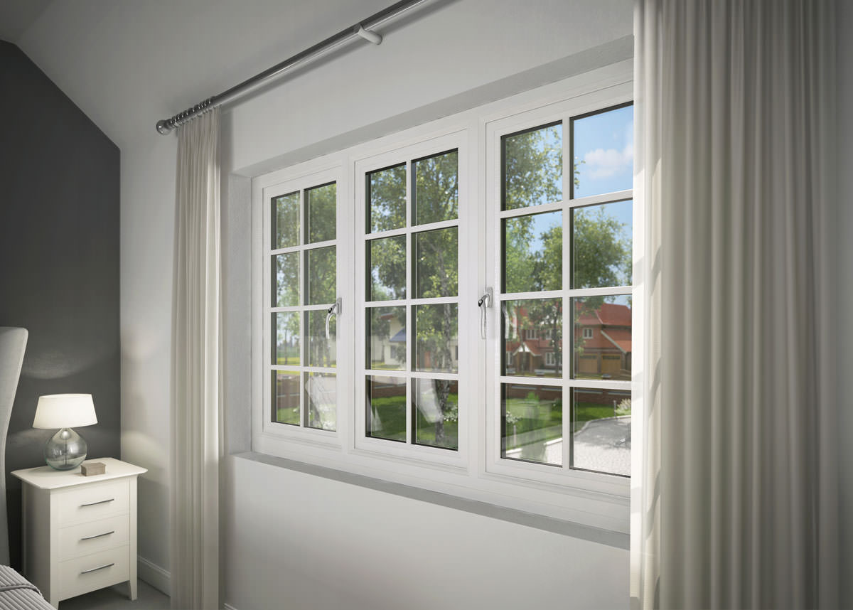 Flush Sash Windows Sutton, London