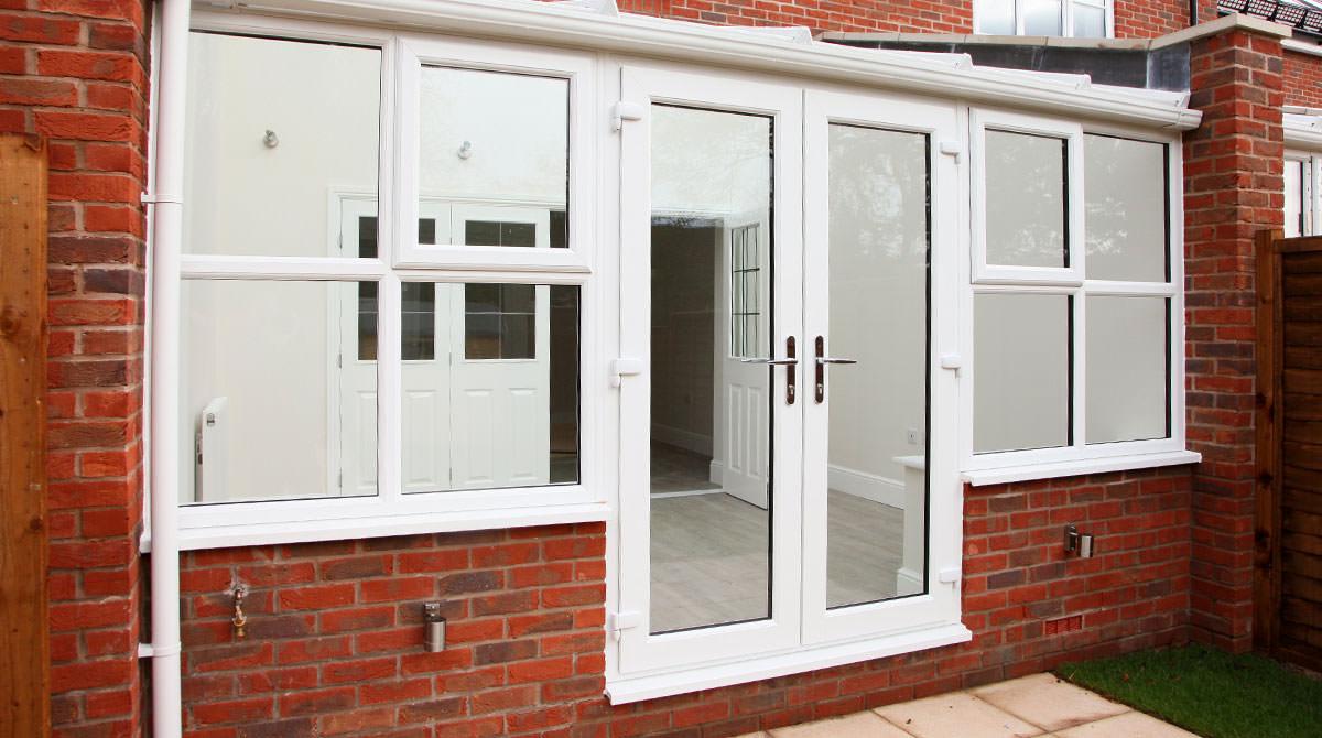 Double Glazing Prices Sutton