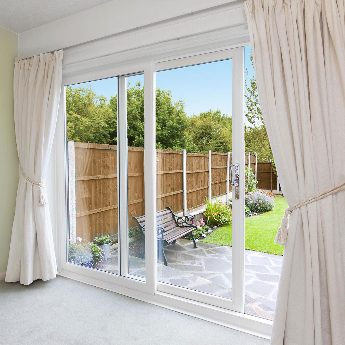 Patio Door Prices Sutton, London