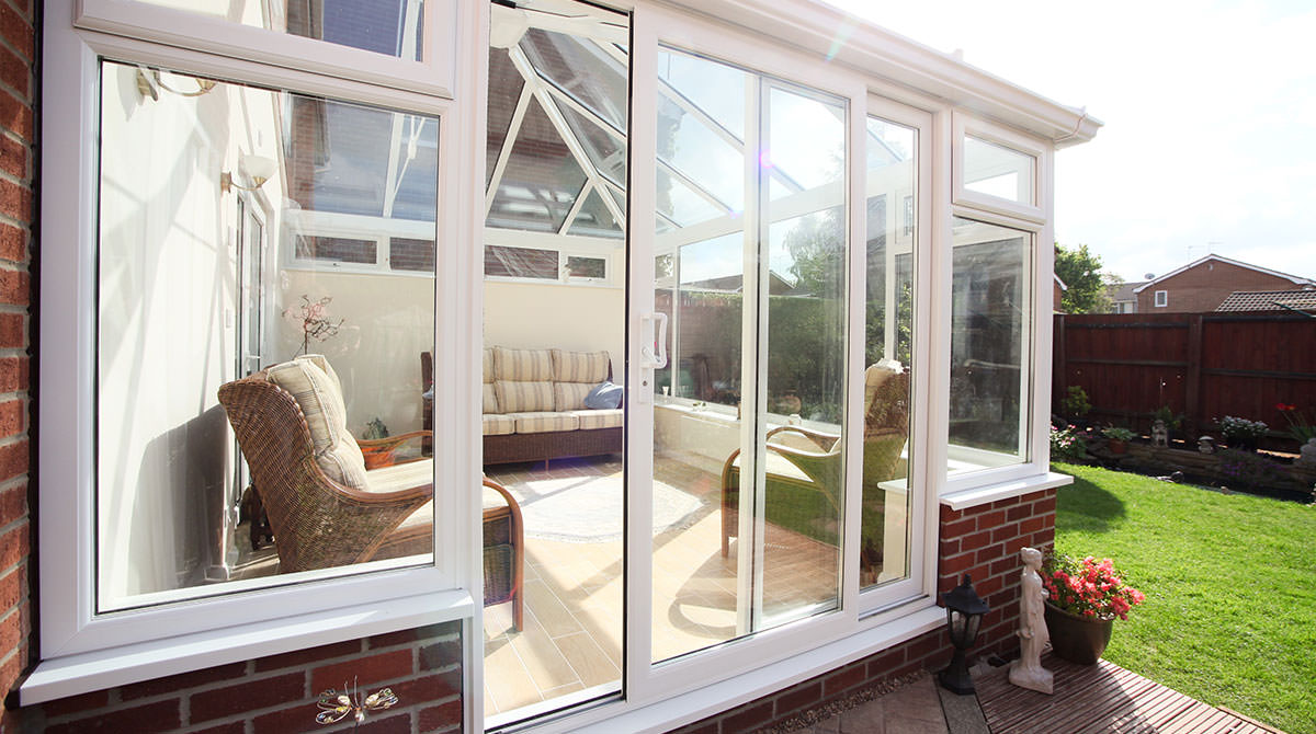uPVC Patio Doors Surrey