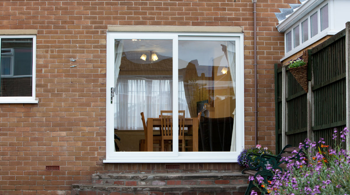 Patio Doors Milton Keynes