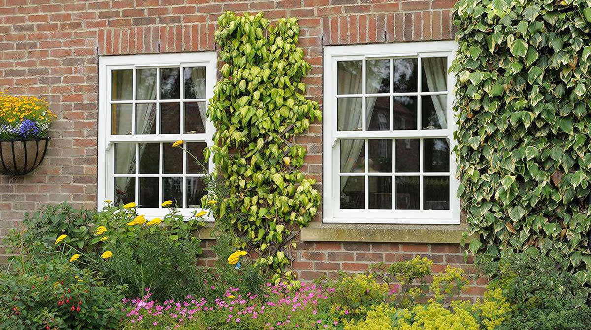 Sliding Sash Windows London