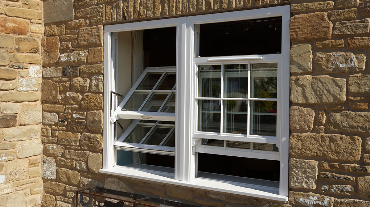 Vertical Sliding Sash Windows Sutton